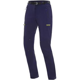 Directalpine Badile 4.0 Spodnie Kobiety, indigo